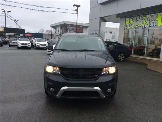 2018 Dodge Journey Crossroad (Stk: 16359) in Dartmouth - Image 3 of 23