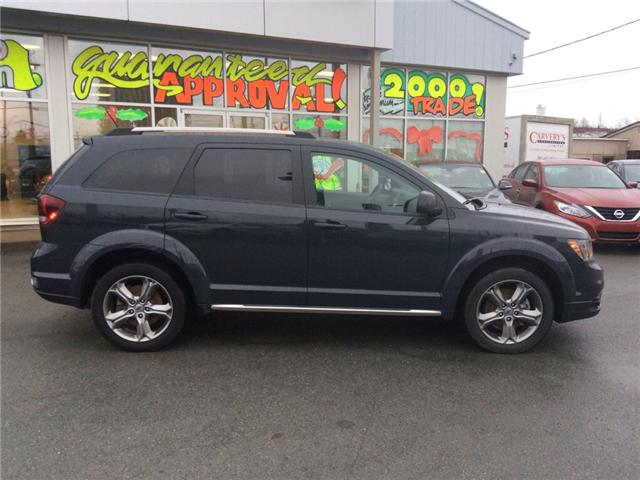 2018 Dodge Journey Crossroad (Stk: 16359) in Dartmouth - Image 9 of 23