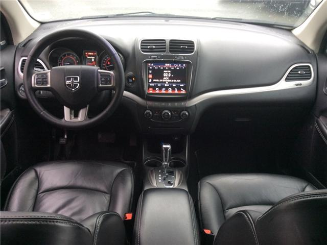 2018 Dodge Journey Crossroad (Stk: 16359) in Dartmouth - Image 16 of 23
