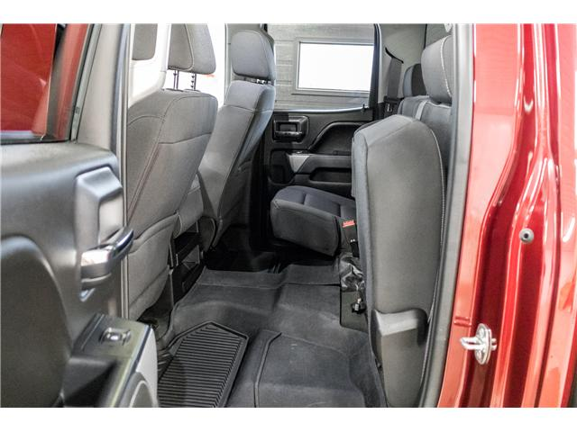 2016 Chevrolet Silverado 1500 1LT (Stk: 19107A) in Walkerton - Image 11 of 28