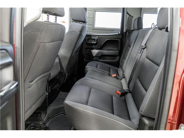 2016 Chevrolet Silverado 1500 1LT (Stk: 19107A) in Walkerton - Image 12 of 28