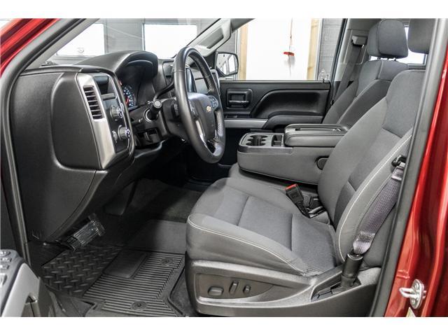 2016 Chevrolet Silverado 1500 1LT (Stk: 19107A) in Walkerton - Image 13 of 28