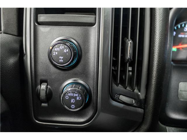 2016 Chevrolet Silverado 1500 1LT (Stk: 19107A) in Walkerton - Image 23 of 28