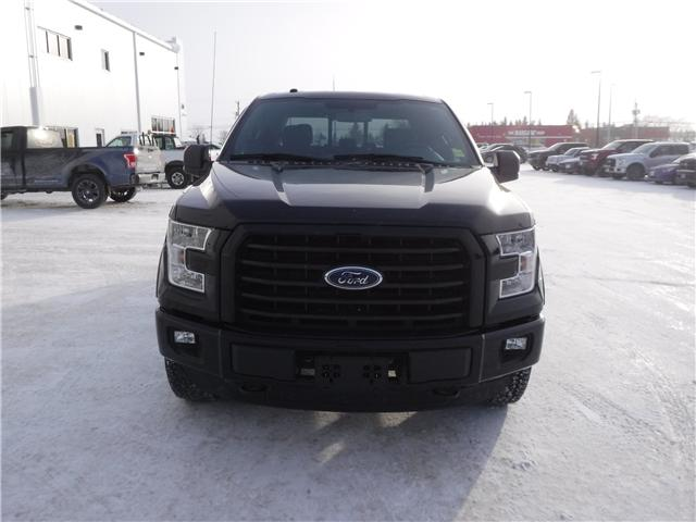 2016 Ford F-150 XLT (Stk: U-3731) in Kapuskasing - Image 2 of 10
