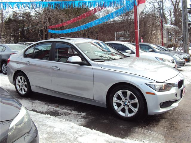 2013 BMW 320i  (Stk: ) in Ottawa - Image 2 of 40