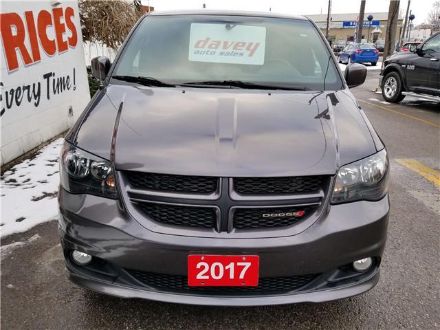 2017 Dodge Grand Caravan GT (Stk: 19-044) in Oshawa - Image 2 of 16