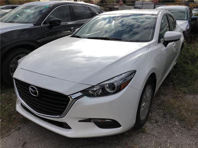 2018 Mazda Mazda3 GS (Stk: 80184) in Toronto - Image 1 of 5