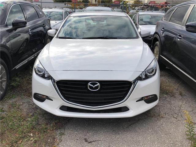 2018 Mazda Mazda3 GS (Stk: 80184) in Toronto - Image 2 of 5
