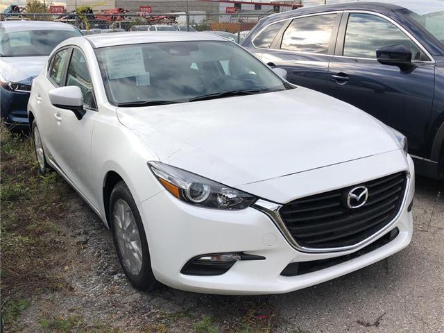 2018 Mazda Mazda3 GS (Stk: 80184) in Toronto - Image 3 of 5