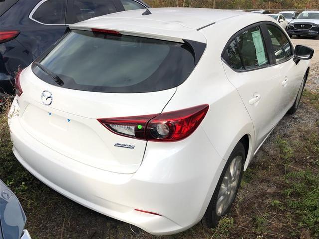 2018 Mazda Mazda3 GS (Stk: 80184) in Toronto - Image 4 of 5