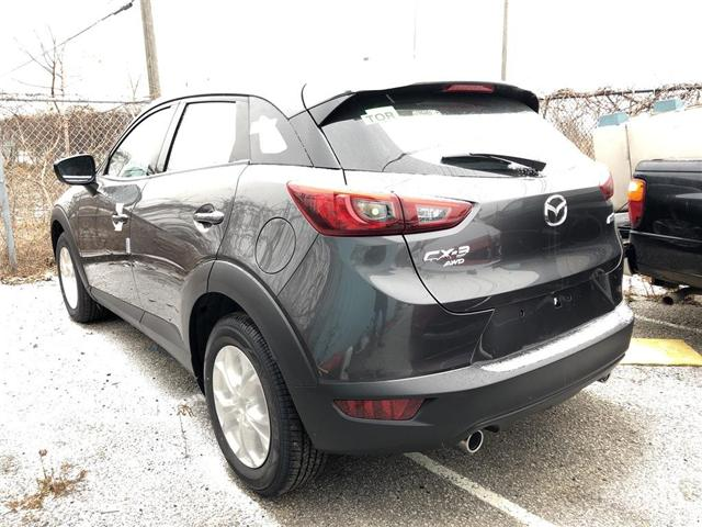 2019 Mazda CX-3 GS (Stk: 81207) in Toronto - Image 2 of 5