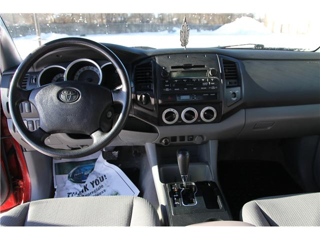 2011 Toyota Tacoma  (Stk: 1901012) in Waterloo - Image 14 of 21