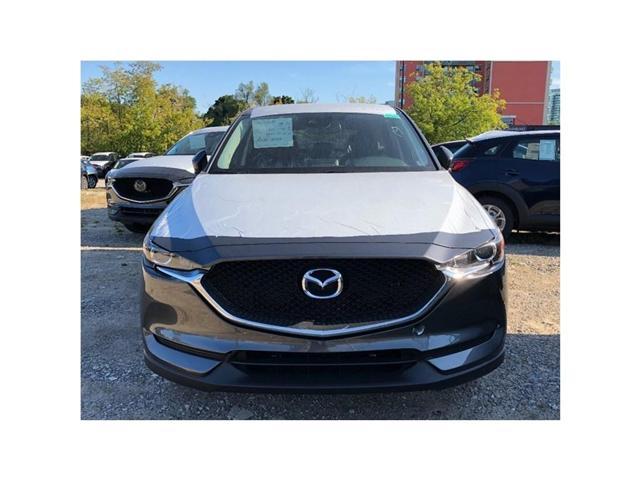 2018 Mazda CX-5 GS (Stk: 79894) in Toronto - Image 2 of 5