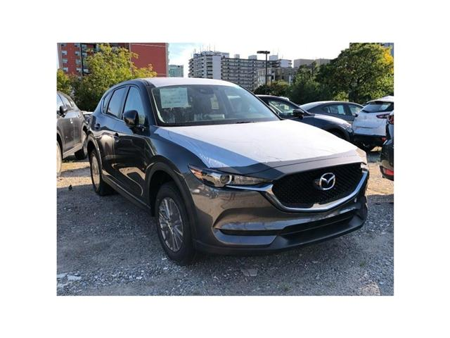 2018 Mazda CX-5 GS (Stk: 79894) in Toronto - Image 3 of 5