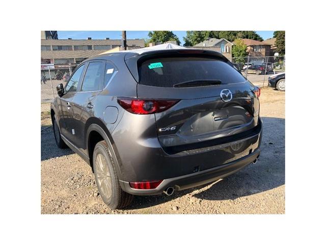 2018 Mazda CX-5 GS (Stk: 79894) in Toronto - Image 4 of 5
