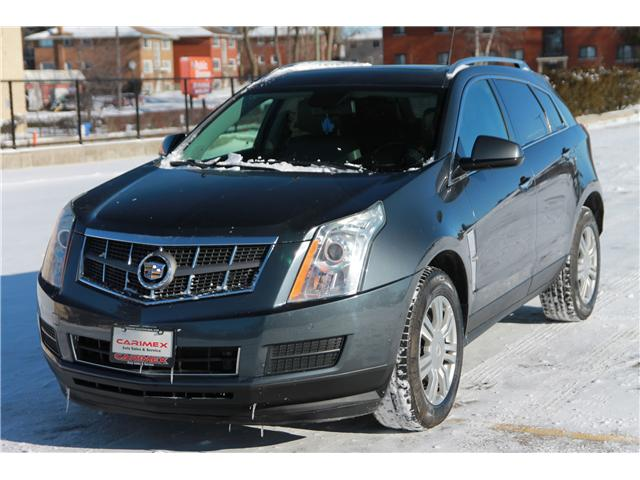 2011 Cadillac SRX Luxury Collection (Stk: 1901008) in Waterloo - Image 1 of 29