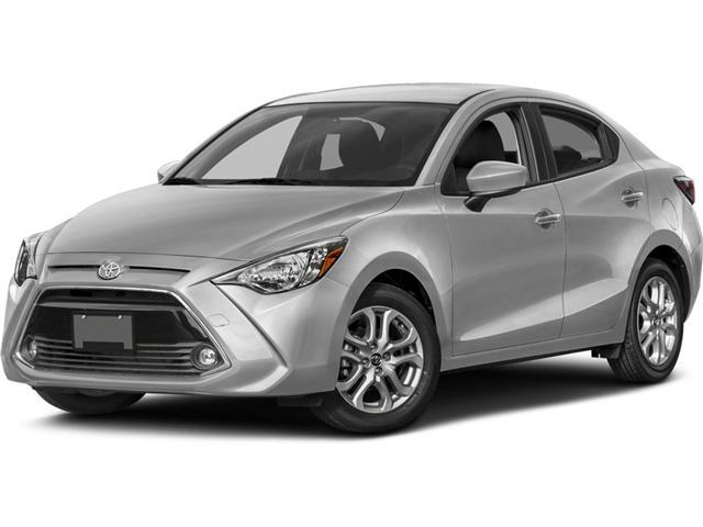 2018 Toyota Yaris Premium (Stk: U_86886) in Toronto, Ajax, Pickering - Image 1 of 1