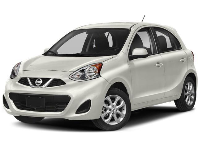 2019 Nissan Micra SV (Stk: N19227) in Hamilton - Image 1 of 8