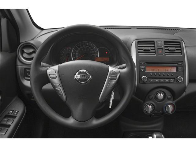 2019 Nissan Micra SV (Stk: N19227) in Hamilton - Image 2 of 8