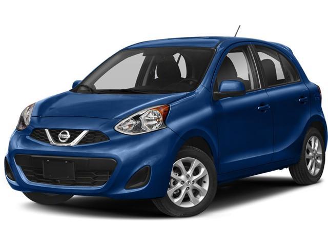 2019 Nissan Micra SV (Stk: N19203) in Hamilton - Image 1 of 8