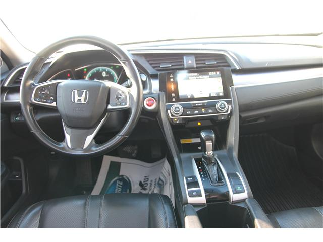 2016 Honda Civic Touring (Stk: Consign-1901) in Waterloo - Image 13 of 30