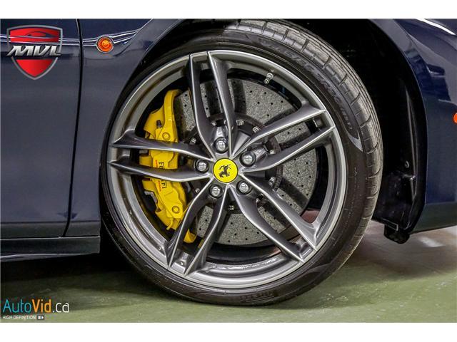 2017 Ferrari 488 Spider Base (Stk: ) in Oakville - Image 6 of 49