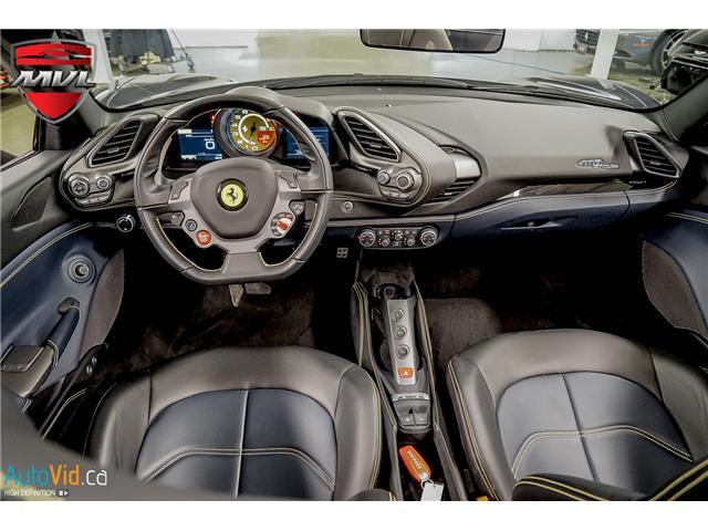 2017 Ferrari 488 Spider Base (Stk: ) in Oakville - Image 26 of 49