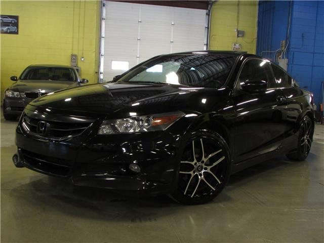 2012 Honda Accord EX-L (Stk: C5508) in North York - Image 1 of 18