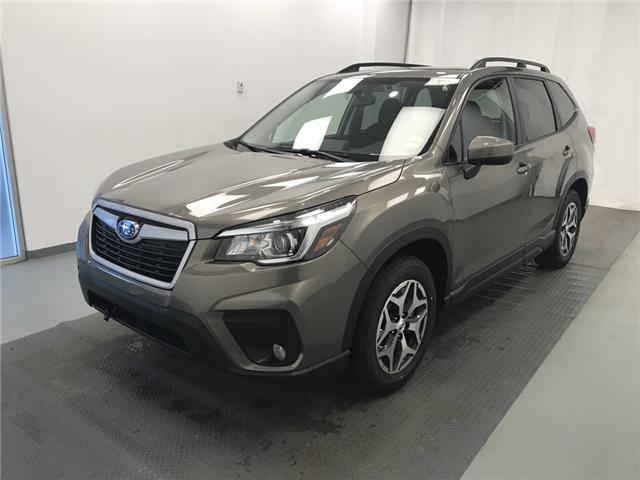 2019 Subaru Forester 2.5i Touring (Stk: 201973) in Lethbridge - Image 1 of 29