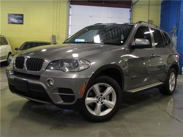 2012 BMW X5 xDrive35i (Stk: C5519) in North York - Image 1 of 21