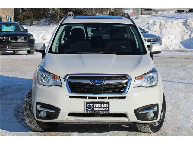 2018 Subaru Forester 2.5i Touring (Stk: V190126A) in Fredericton - Image 2 of 25