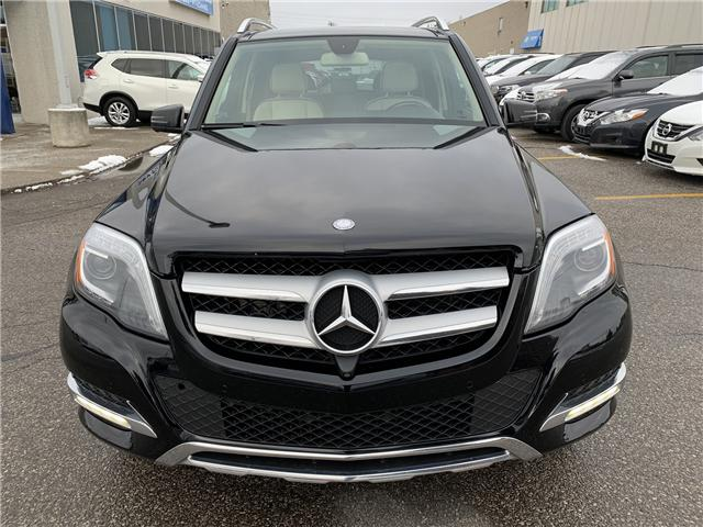 2015 Mercedes-Benz Glk-Class Base (Stk: ) in Concord - Image 2 of 19