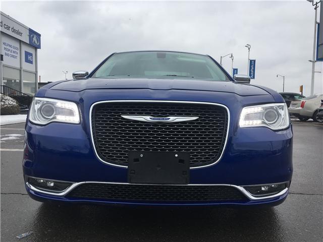 2018 Chrysler 300 Limited (Stk: 18-26279) in Brampton - Image 2 of 29