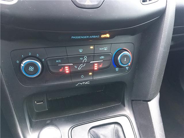 2015 Ford Focus SE (Stk: 15-52359) in Brampton - Image 25 of 25
