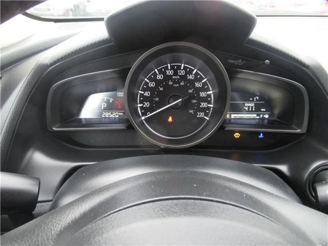 2019 Mazda CX-3 GS (Stk: 401820) in Dartmouth - Image 14 of 23
