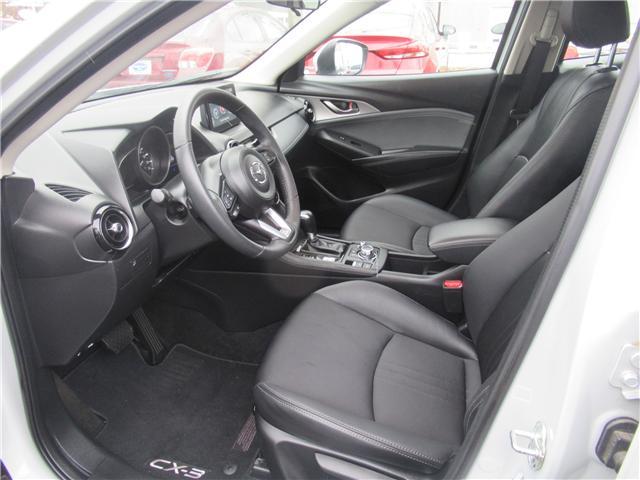 2019 Mazda CX-3 GS (Stk: 401820) in Dartmouth - Image 11 of 23