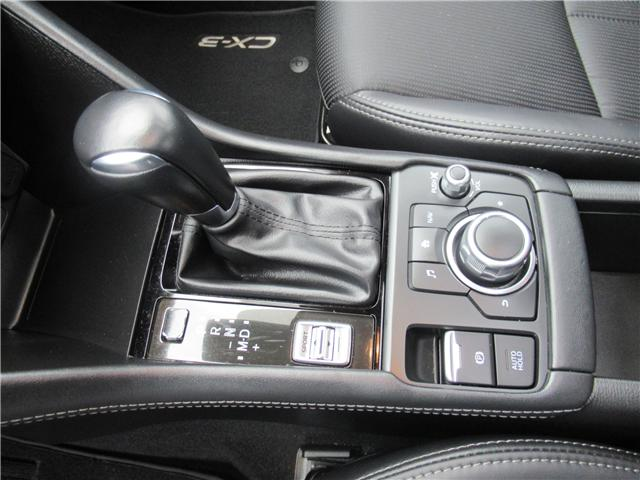 2019 Mazda CX-3 GS (Stk: 401820) in Dartmouth - Image 18 of 23