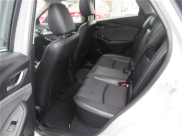 2019 Mazda CX-3 GS (Stk: 401820) in Dartmouth - Image 21 of 23