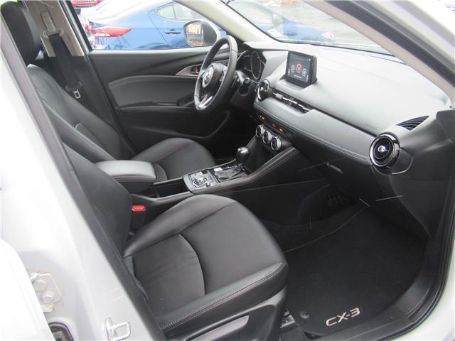 2019 Mazda CX-3 GS (Stk: 401820) in Dartmouth - Image 12 of 23