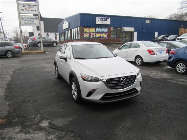 2019 Mazda CX-3 GS (Stk: 401820) in Dartmouth - Image 3 of 23