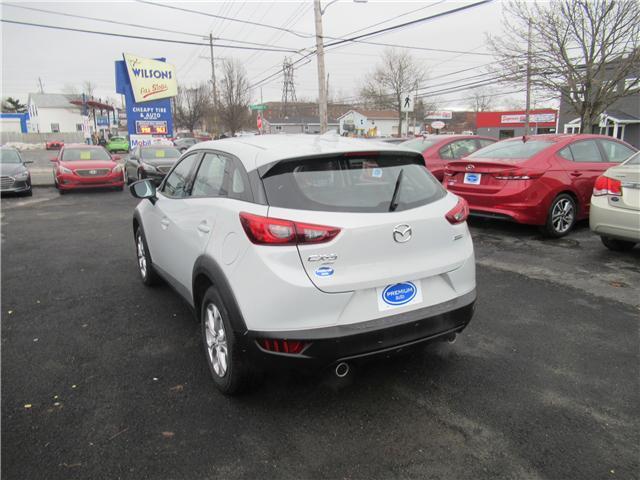 2019 Mazda CX-3 GS (Stk: 401820) in Dartmouth - Image 7 of 23