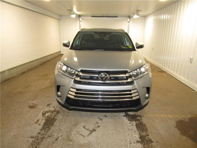 2019 Toyota Highlander XLE (Stk: 193122) in Regina - Image 2 of 37