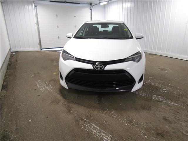 2019 Toyota Corolla LE (Stk: 191102) in Regina - Image 2 of 23