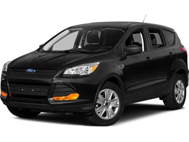 2016 Ford Escape SE (Stk: P5666) in Oakville - Image 1 of 15
