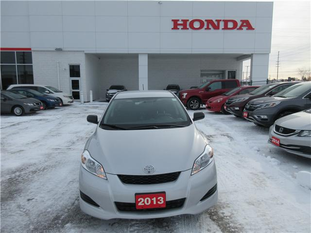 2013 Toyota Matrix Base (Stk: VA3326) in Ottawa - Image 2 of 10