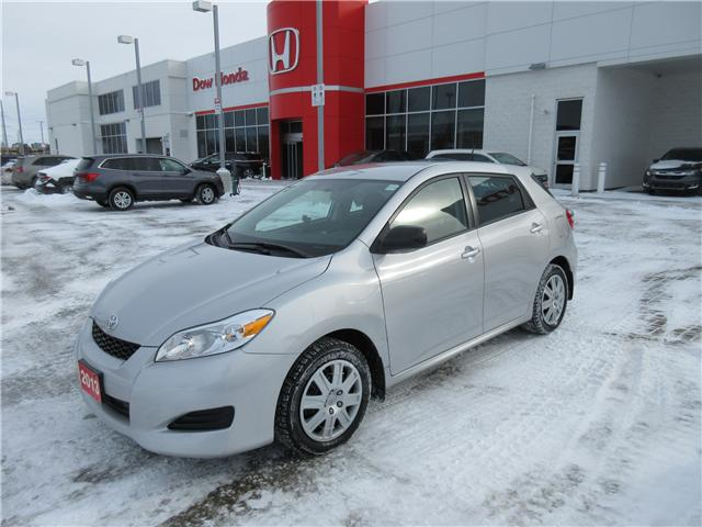 2013 Toyota Matrix Base (Stk: VA3326) in Ottawa - Image 1 of 10