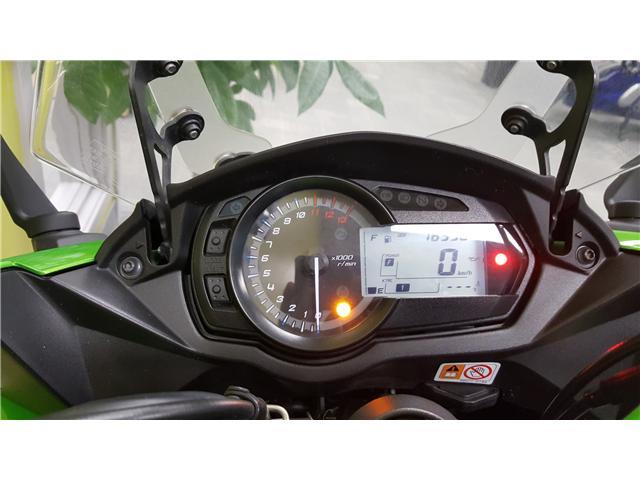 2014 Kawasaki Ninja 1000 ABS  (Stk: 1116) in Halifax - Image 3 of 4