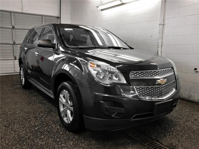 2012 Chevrolet Equinox LS (Stk: Q2-74883) in Burnaby - Image 2 of 22
