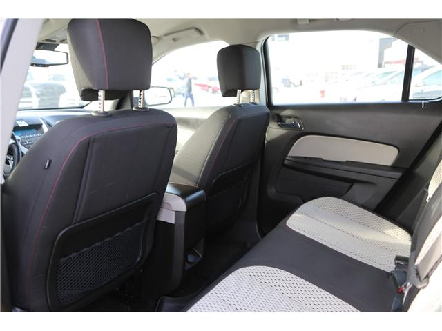 2010 Chevrolet Equinox LS (Stk: 128367) in Medicine Hat - Image 11 of 21