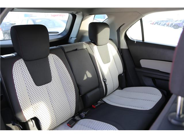 2010 Chevrolet Equinox LS (Stk: 128367) in Medicine Hat - Image 15 of 21